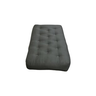9 Cotton Chair Size Futon Mattress