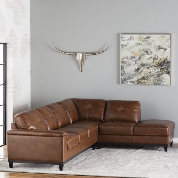 Lonato Sectional by Trent Austin Design