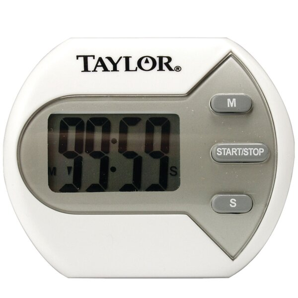Digital Timer by Taylor