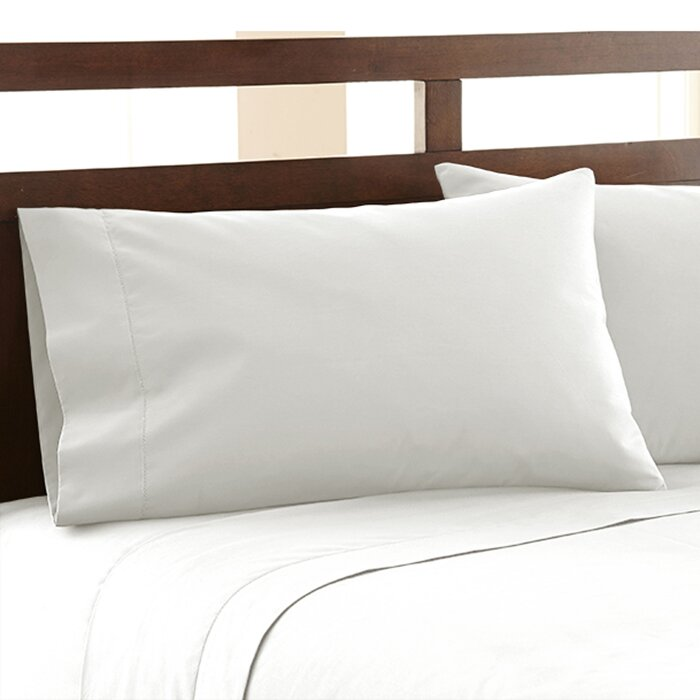 Biggsville 1200 Thread Count Cotton Blend Sheet Set