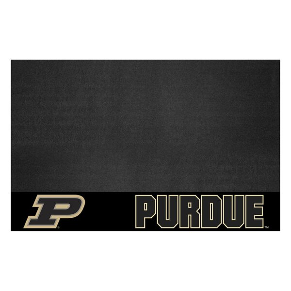 Purdue University Grill Mat by FANMATS