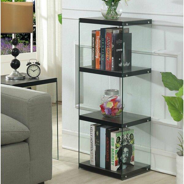 Calorafield Tower Standard Bookcase By Wade Logan