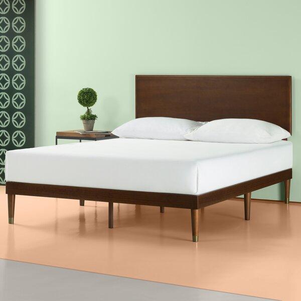 Buhr Platform Bed by George Oliver