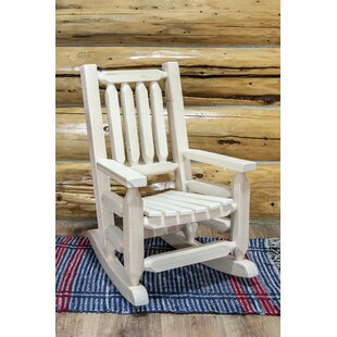 Looking for Acosta Child's Rocking Chair ByLoon Peak