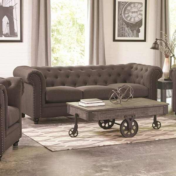 Best Design Consuelo Contemporary Sofa by Darby Home Co by Darby Home Co