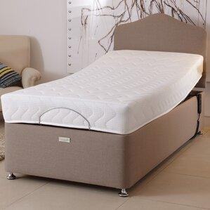 electro latex foam mattress