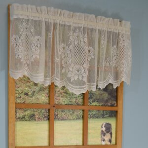Galanth Curved Valance
