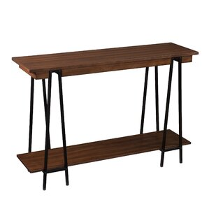 Menedemus Console Table by Mercury Row