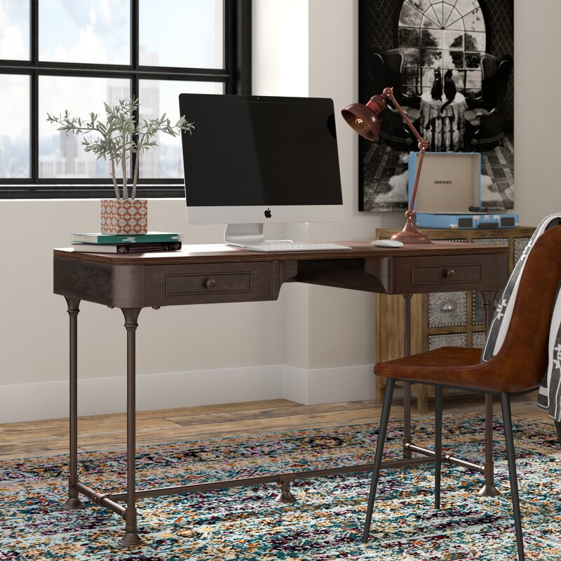 desks grande desk writing office amish tables products furniture manitoba