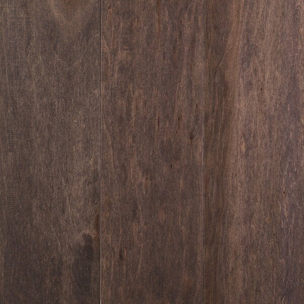 Ageless Allure 5 Engineered Hardwood Flooring in Slate Rock by Mohawk Flooring