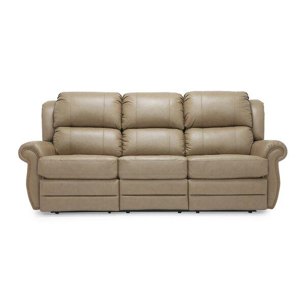 Michigan Reclining Sofa by Palliser Furniture