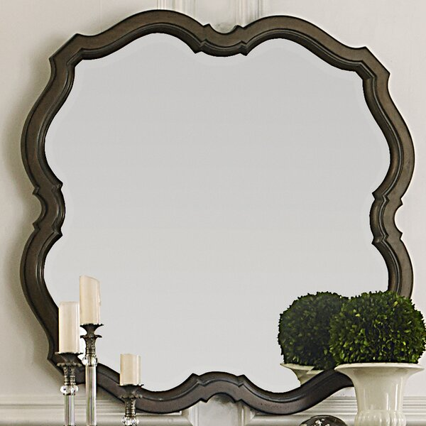 Elwood Dresser Mirror by Darby Home Co