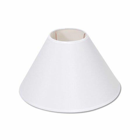 9 Empire Lamp Shade By Charlton Home.