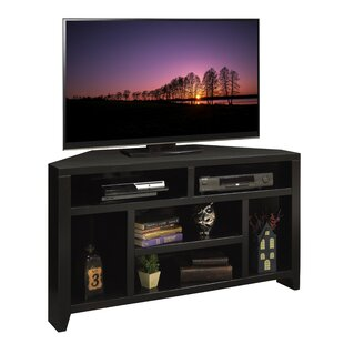 Garretson Corner TV Stand For TVs Up To 58
