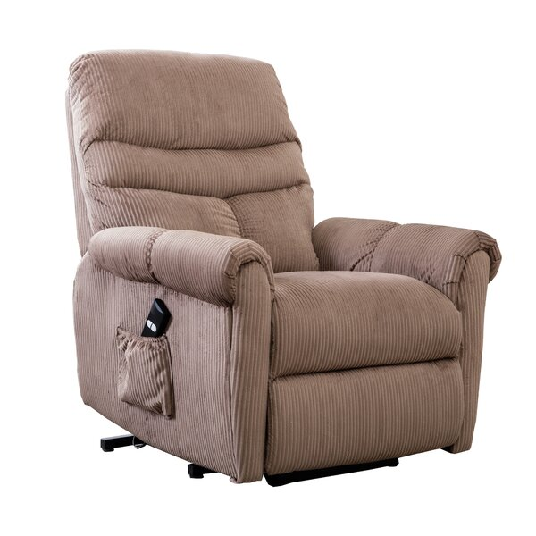 Barthelmess Power Lift Assist Recliner W003457980