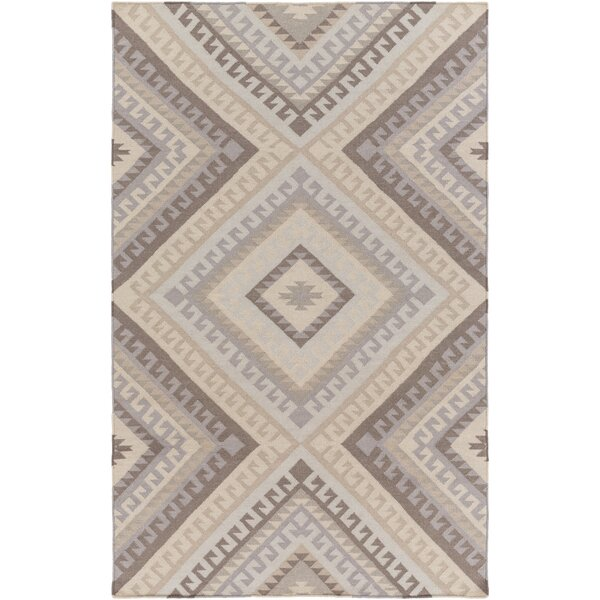 Janelle Hand-Woven Area Rug by Birch Lane™