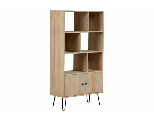 Northwick Cube Unit Bookcase by Union Rustic