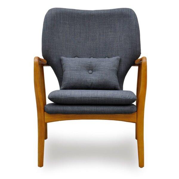 Coolidge Armchair by Corrigan Studio