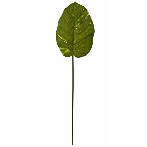 Giant Pothos Leaf Floor Foliage Plant (Set of 12) by Bay Isle Home