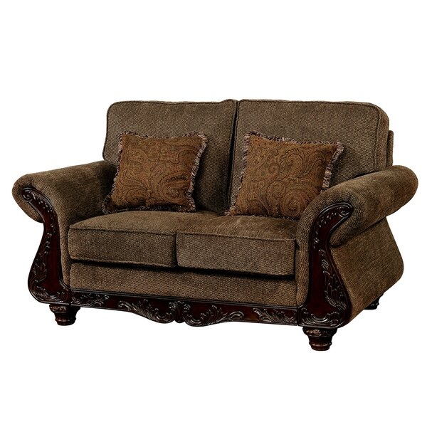 Taraval Loveseat by Astoria Grand