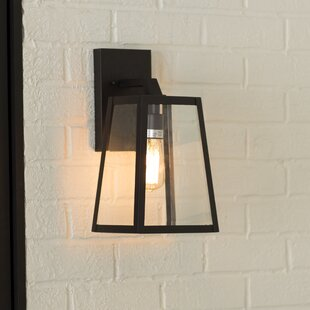 Outdoor Wall Lighting & Barn Lights You\'ll Love | Wayfair