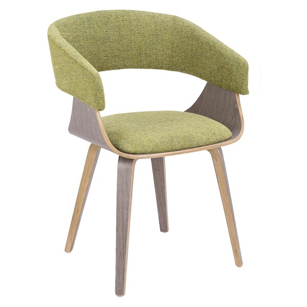 Lexie Upholstered Dining Chair by Langley Street