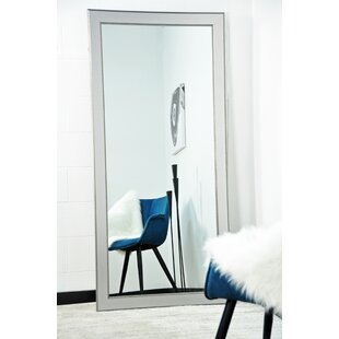 Buy clear Current Trend Elements Full Length Mirror By American Value