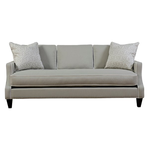 Rouse Sofa by Canora Grey