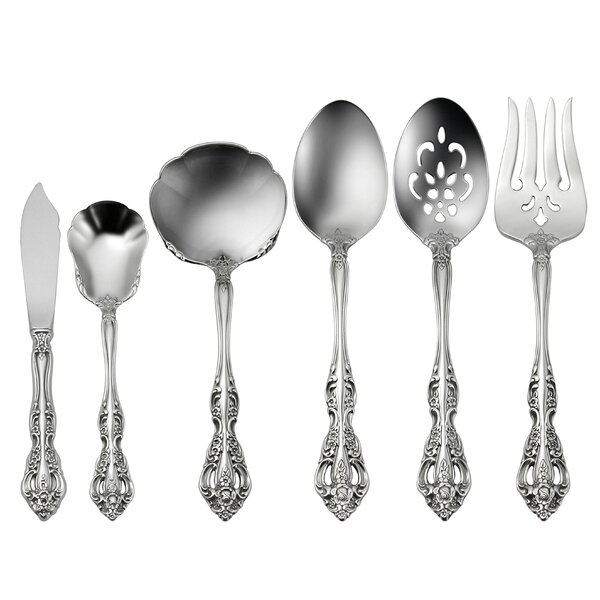 Michelangelo 6 Piece Serving Set by Oneida