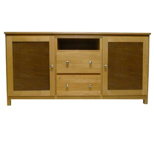 Bargain Mayes TV Stand for TVs up to 60 ByLoon Peak