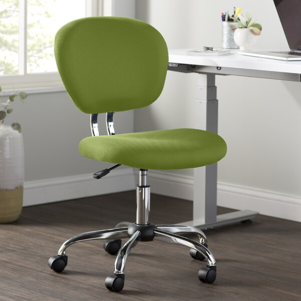 Peachy Lime Green Office Chair Wayfair Ocoug Best Dining Table And Chair Ideas Images Ocougorg