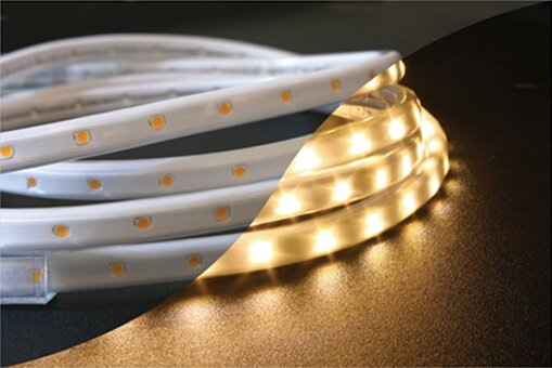 5 ft. LED Tape Light (Set of 6) by American Lighti