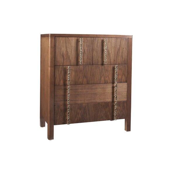 Signature Designs Ripley 2 Door Accent Cabinet by Artistica Home