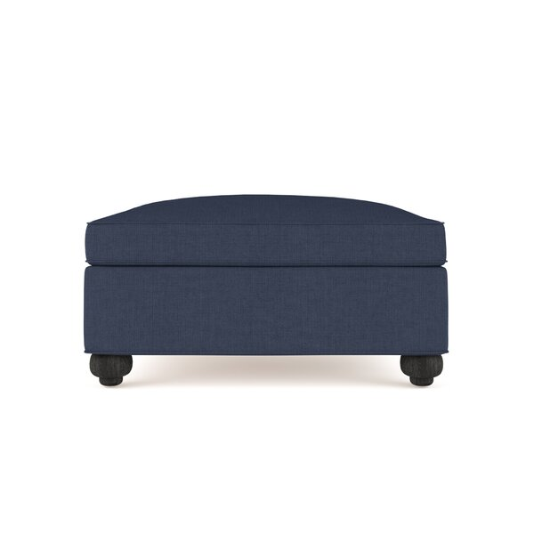 Austin Ottoman by Canora Grey