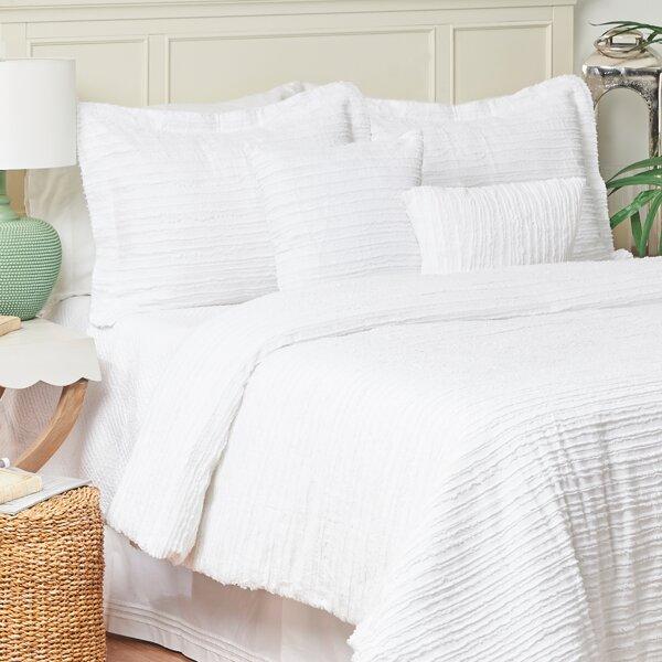 Santo Comforter Set