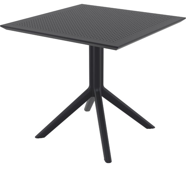 Sky Plastic Dining Table by Resol Grupo
