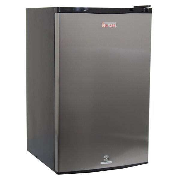 4.5 cu. ft. Compact Refrigerator by Blaze Grills