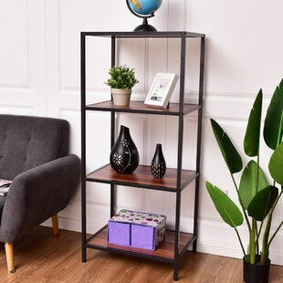 Hammonds 4 Tier Etagere Bookcase