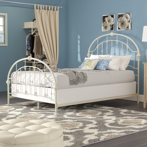 Martinsburg Panel Bed by Three Posts