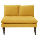 Cielito Loveseat by Charlton Home®
