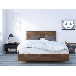 Bunce Platform 3 Piece Bedroom Set By Ivy Bronx