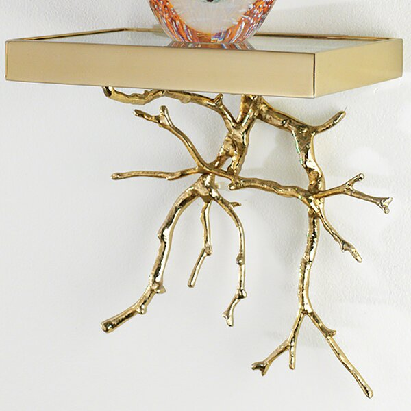 Twig Wall Bracket by Global Views
