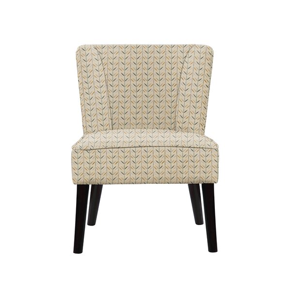 Kristopher Slipper Chair by Langley Street