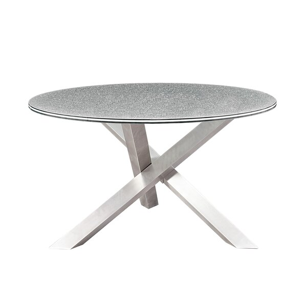 Dom Dining Table by RMG Fine Imports
