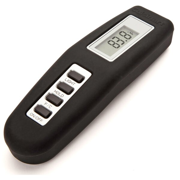 Folding Probe Digital Thermometer by Cuisinart
