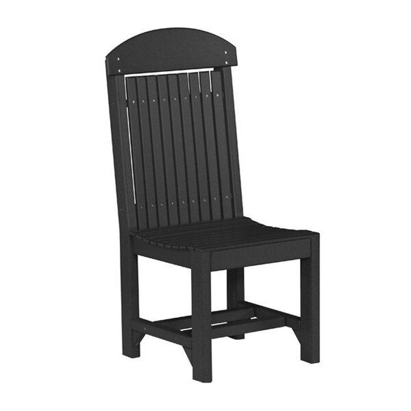 Regular Counter Height Patio Dining Chair by Ebern Designs