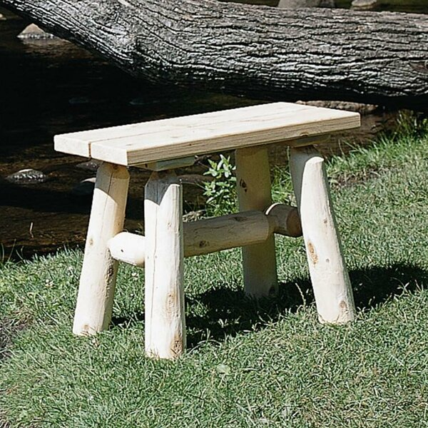 Picnic Bench by Lakeland Mills