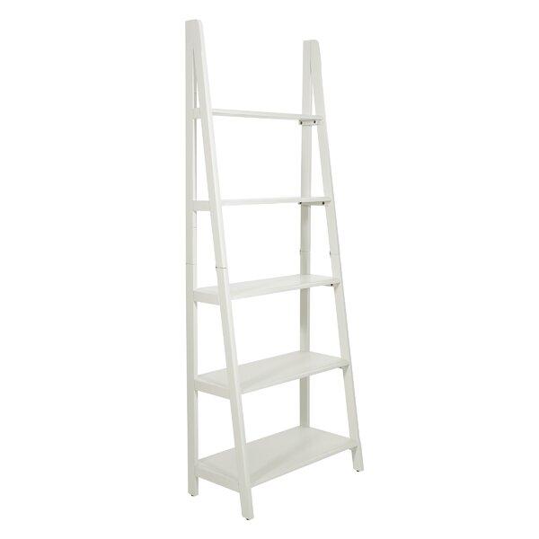 Caro Ladder Bookcase By Latitude Run