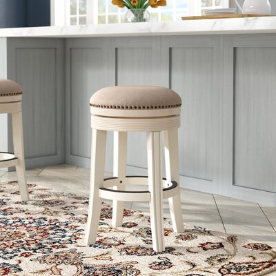 White Wood Counter Height Bar Stools You Ll Love In 2019