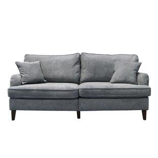 Superior Overstuffed Couch | Wayfair